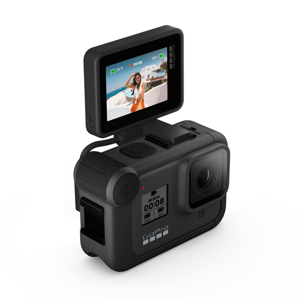 GoPro HERO8 Display Mod