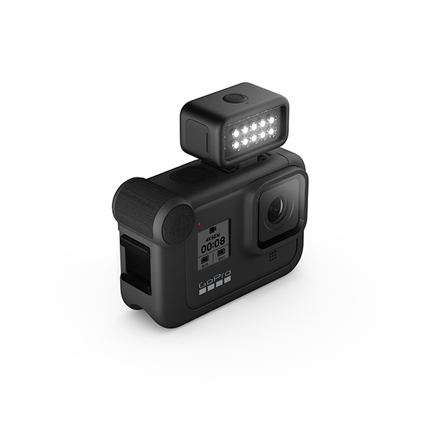 GoPro HERO8 Light Mod